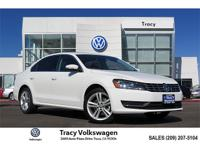 New Price! Certified. CARFAX One-Owner. *VW CERTIFIED*,