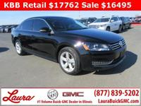 Recent Trade! 1.8 SE FWD. Backup Camera, Leather Seats,
