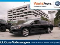 WorldAuto Certified, Worlds Largest Volkswagen