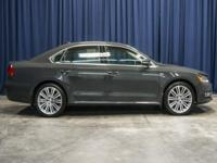 One Owner Clean Carfax Sedan with Power Driver Seat!