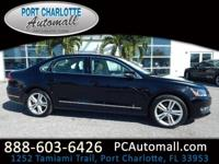 ***CLEAN CARFAX*** Come to Port Charlotte Honda!