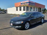 You can find this 2015 Volkswagen Passat 1.8T SE