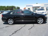 Check out this 2015 Volkswagen Passat 4dr Sdn 1.8T Auto