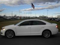 Passat 1.8T Sport. Turbocharged! Perfect Color