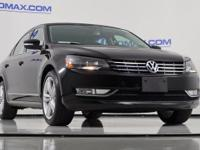Black Beauty! Very Desirable TDI! Be the talk of the