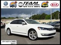 ***VOLKSWAGEN CERTIFIED PRE-OWNED TDI*** Check out this