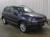 CARFAX 1-Owner, Volkswagen Certified, Clean, GREAT