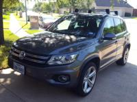 1-Owner clean CarFax, AWD, Heated Front Bucket Seats,