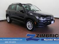 CARFAX 1-Owner, ZIMBRICK CERTIFIED PRE-OWNED Certified,
