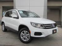 This 2015 Volkswagen Tiguan R-Line is proudly offered