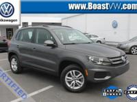 Recent Arrival! CARFAX One-Owner. 2015 Volkswagen