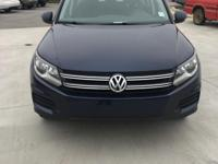 CARFAX 1-Owner, Volkswagen Certified. JUST REPRICED