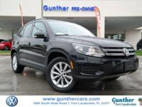 ***VW CERTIFIED PRE-OWNED!*** This is a 2015 Volkswagen