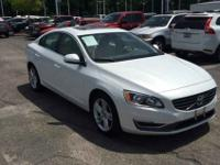 Volvo Certified, CARFAX 1-Owner, Superb Condition.