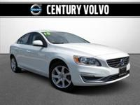 Volvo Certified Pre-Owned Details: * Roadside