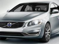 2015 Volvo S60 T5 DRIVE-E PLATIN. Serving the