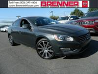 BRENNER NISSAN:. Recent Arrival! Clean CARFAX.Blue 2015