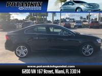 Recent Arrival! **LOW MILES**. Black FWD Automatic with