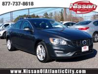 Look at this 2015 Volvo S60 T5 Drive-E Premier. Its
