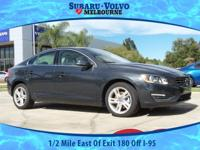 around 4,000 miles demo date 3-29-15 Volvo-on call and