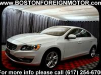 ONE OWNER ... VERY WELL MAINTAINED CAR ... 2015 VOLVO