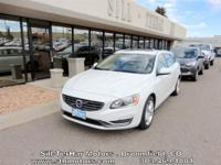 Body Style: Wagon Engine: 5 Cyl. Exterior Color: White