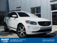 CARFAX 1-Owner, Excellent Condition, Volvo Certified,