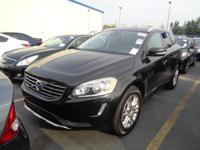 *Certified Warranty to 100K !!**2015 Volvo XC60 T5