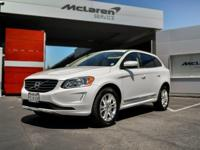 This 2015 Volvo XC60 T5 Drive-E Premier will sell fast