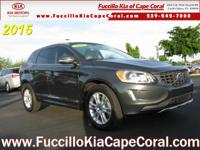 You can find this 2015 Volvo XC60 2015.5 FWD 4dr T5