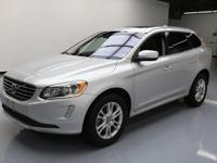 This awesome 2015 Volvo XC60 comes loaded with the