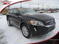 This front wheel drive 2015 Volvo XC60 T5 Drive-E