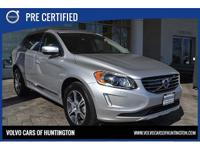 If you're looking for a Volvo XC60, why not get the