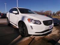 Check out this 2015 Volvo XC60 T6. Its Automatic