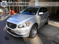 2015 Volvo XC60 T6 Premier AWD Volvo Cars of Manhattan