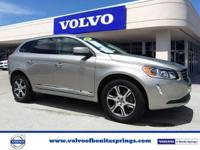 *** Just Arrived ****** 2015 Volvo XC 60 T6 AWD ******