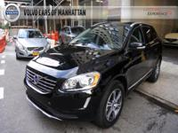 2015 Volvo XC60 T6 Platinum AWD Volvo Cars of Manhattan
