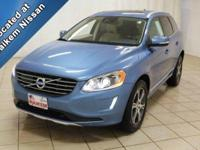 This 2015 Volvo XC60 is a rare, hard to find stylish