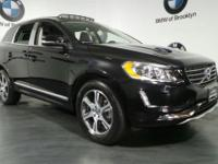 CARFAX One-Owner. Clean CARFAX. 2015 Volvo XC60 T6