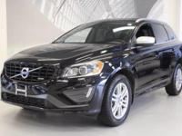 This 2015 Volvo XC60 T6 R-Design is Price Below the