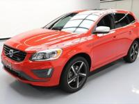 2015 Volvo XC60 with 3.0L Turbocharged I6