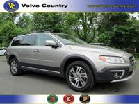 VOLVO CERTIFIED! ONE OWNER! CLEAN CARFAX