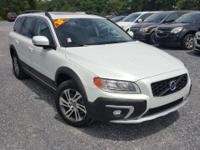 2015 Volvo XC70 3.2 Premier. Serving the Greencastle,