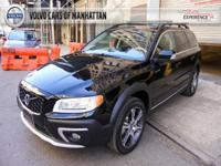 2015 Volvo XC70 T6 Premier AWD Volvo Cars of Manhattan