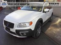 2015 Volvo XC70 T6 AWD - VOLVO APPROVED - CERTIFIED
