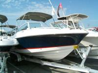 2015 Wellcraft 220 Sportsman brand name new In Stock!