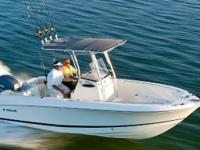 2015 Wellcraft 252 FISHERMAN OPTIONS:           STEREO