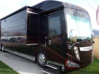 Here Is One Of The Most Well Equipped Motorhomes On The