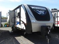 # 20141 2015 Winnebago Ultralite 27RBDS New 27' Rear