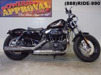 2015 XL1200X 48 Check out this one! A bone stock XL1200